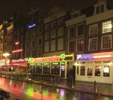 Rembrandt Square Hotel Amsterdam Review By Eurocheapo