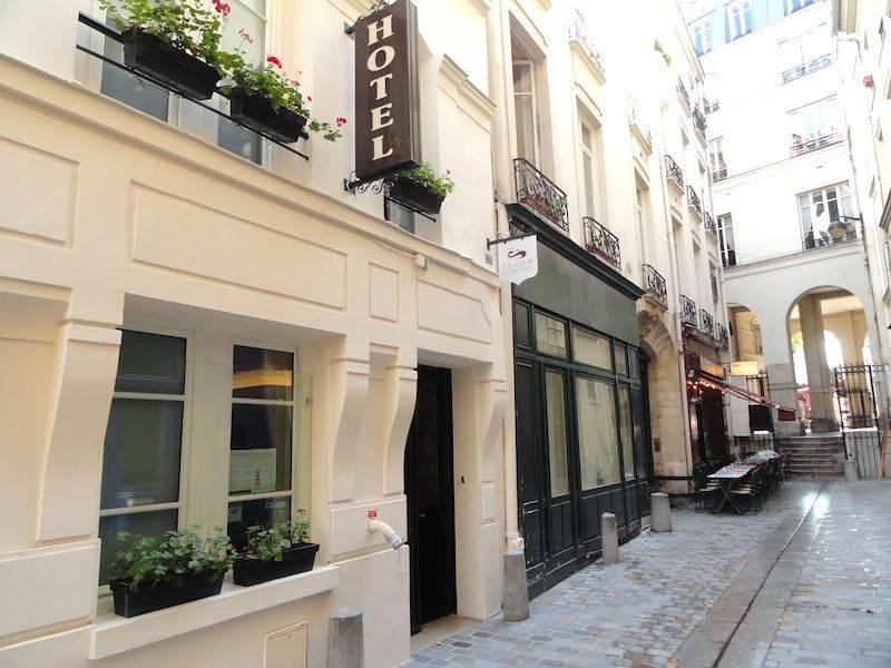 Hotel Le Clos Paris