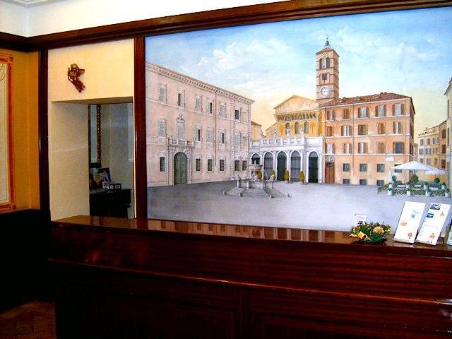 Hotel Trastevere, Rome - Review by EuroCheapo