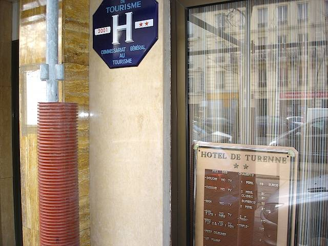 Hôtel Eiffel Turenne, Paris - Review by EuroCheapo