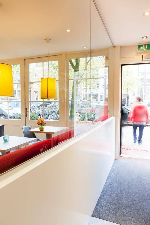 The Times Hotel Amsterdam Review By Eurocheapo
