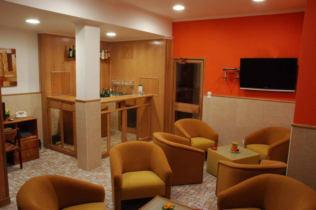 hotel roma lissabon